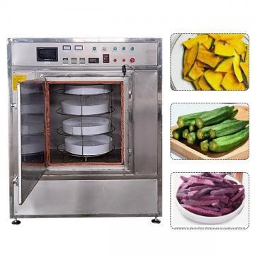 Séchoir à légumes industriel