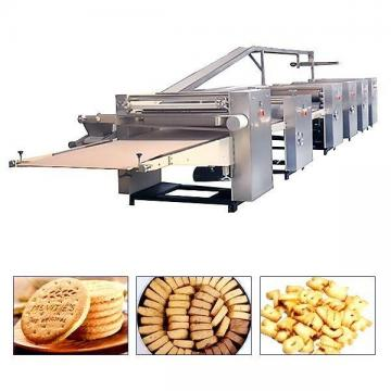 Ligne de production automatique de biscuits