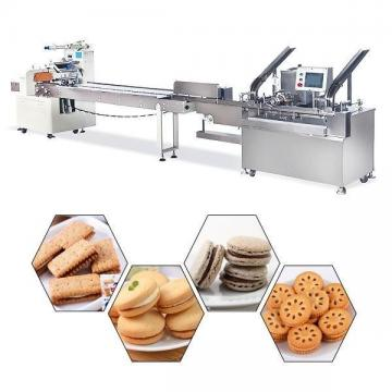 Machines à sandwichs pour biscuits