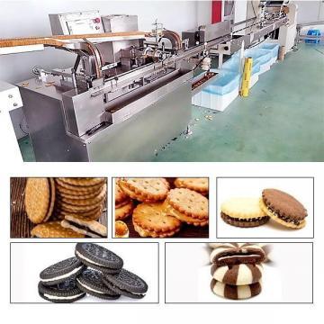 Machines à sandwichs pour biscuits