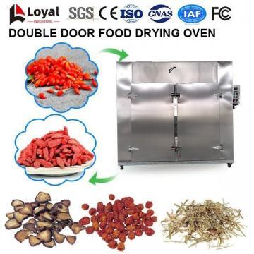 Machine industrielle de séchage des aliments