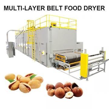 Séchoir à fruits industriel
