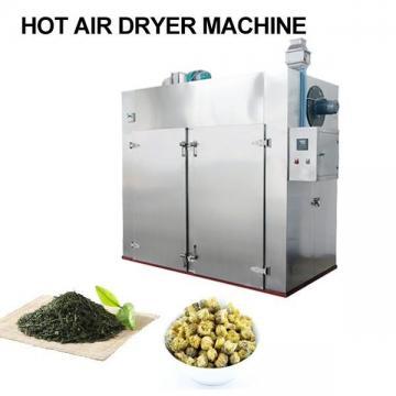 Machine industrielle à sécher les herbes