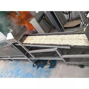 Ligne de production de nouilles instantanées