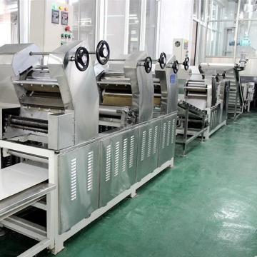 Machine automatique industrielle de fabrication de nouilles