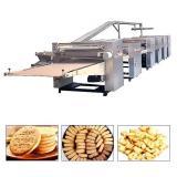 Ligne de production automatique de biscuits