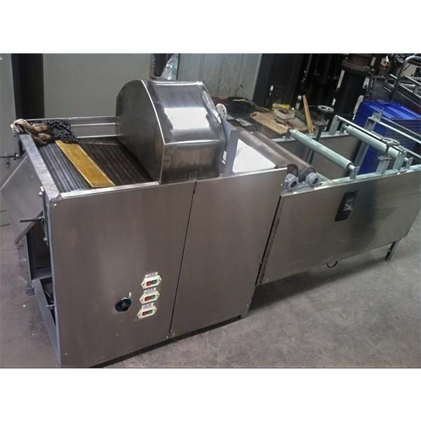 Machines à fabriquer des biscuits entièrement automatiques #2 image