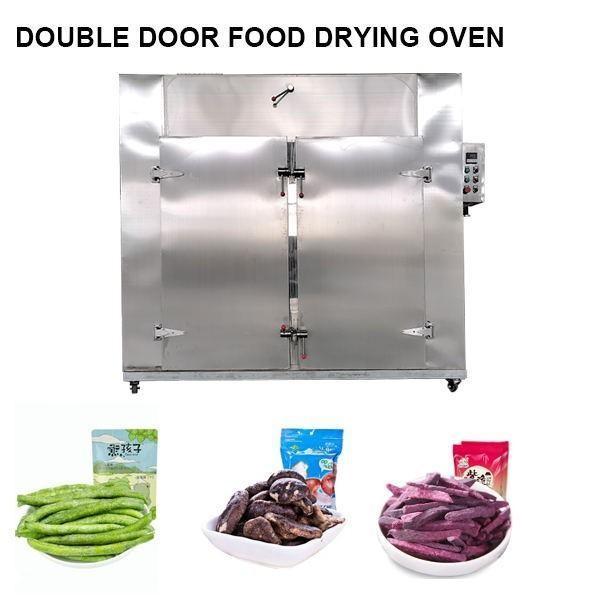Machine industrielle de séchage des aliments #1 image