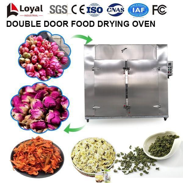 Machine industrielle de séchage des aliments #3 image