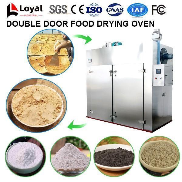 Machine industrielle de séchage des aliments #4 image