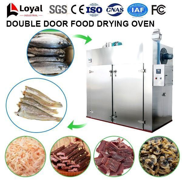 Machine industrielle de séchage des aliments #5 image