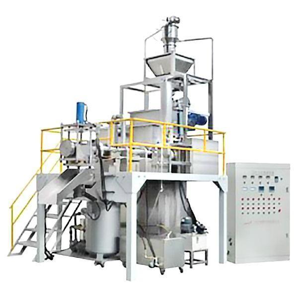 Machine à macaronis automatique industrielle #4 image