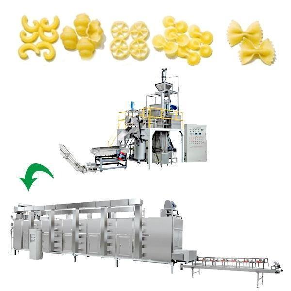 Machine à macaronis automatique industrielle #3 image