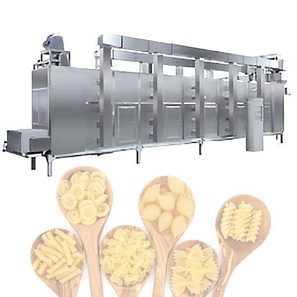 Machine à macaronis automatique industrielle #5 image