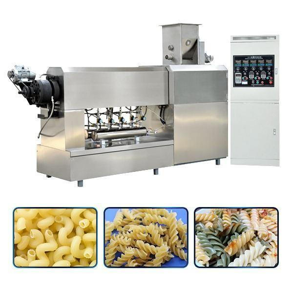 Machine à macaronis automatique industrielle #1 image