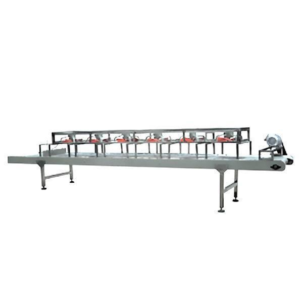 Machine à macaronis automatique industrielle #2 image