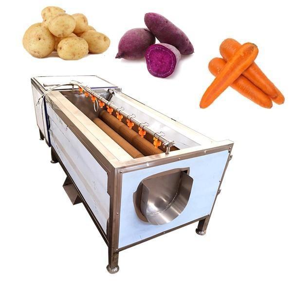 Machine à laver à brosse à légumes #2 image